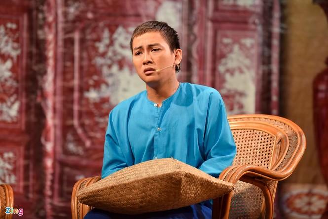 Hoài Lâm liên tục 'biến mất', sự nghiệp sa sút ở tuổi 25 - ảnh 3