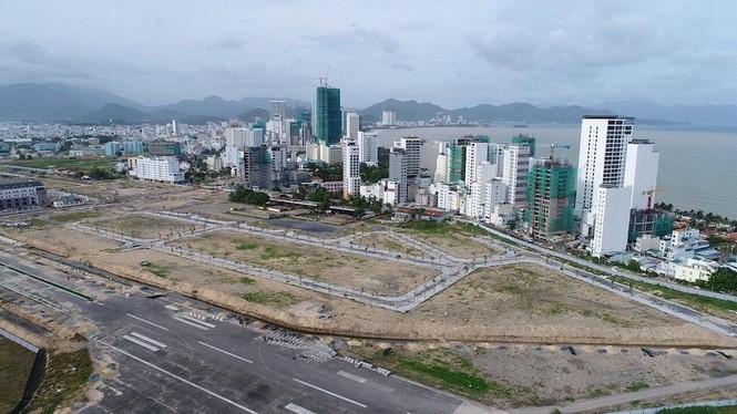 Khánh Hòa chuẩn bị đấu giá đất 'vàng' sân bay Nha Trang cũ - ảnh 1