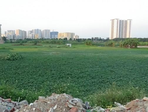 Nhiều dự án tại Hà Nội lợi dụng điều chỉnh quy hoạch để chây ỳ, kéo dài thời gian - ảnh 2