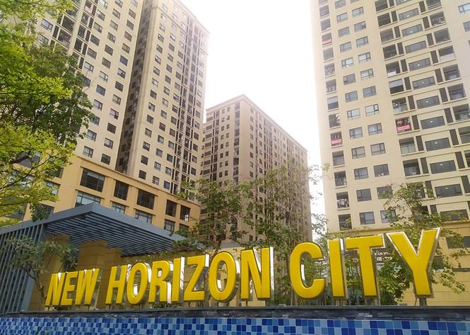 Yêu cầu làm 'sổ đỏ' cho khu chung cư vạn dân ở Hà Nội - ảnh 2