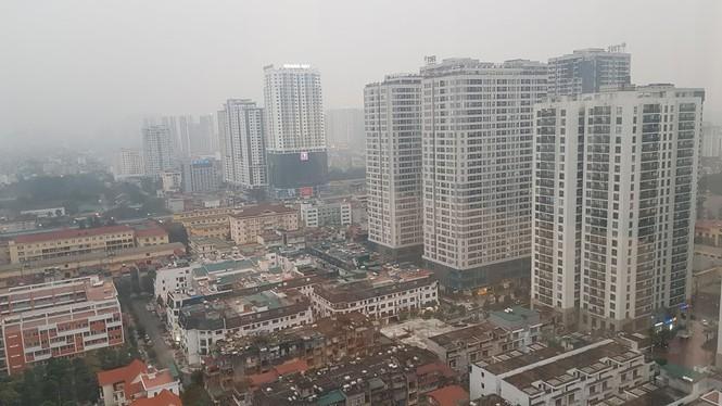 Sau loạt ồn ào tranh chấp, Hà Nội có quy chế quản lý chung cư riêng - ảnh 2