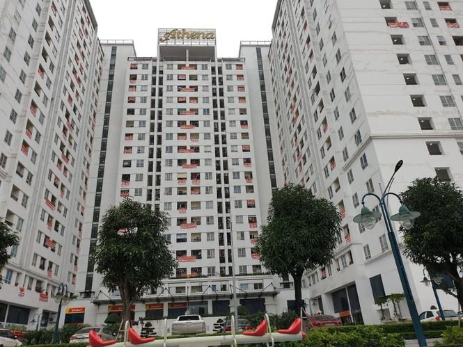 Sau loạt ồn ào tranh chấp, Hà Nội có quy chế quản lý chung cư riêng - ảnh 1