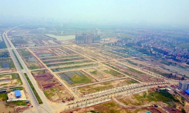 Hà Nội lên tiếng về căn cứ điều chỉnh khu đô thị Mỹ Hưng 182ha - ảnh 1