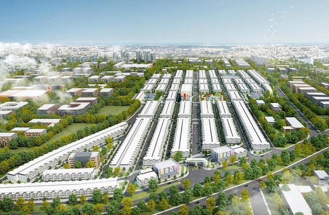 6 dự án BĐS 'khủng' lọt tầm ngắm điều tra, rộ bán đất nền kiểu Alibaba - ảnh 2