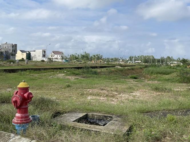 6 dự án BĐS 'khủng' lọt tầm ngắm điều tra, rộ bán đất nền kiểu Alibaba - ảnh 3