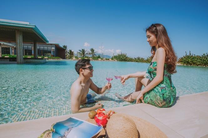 FLC Hotels & Resorts tặng hàng ngàn voucher nghỉ dưỡng cho khách bay Bamboo Airways - ảnh 1