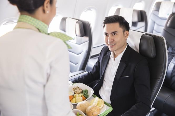 FLC Hotels & Resorts tặng hàng ngàn voucher nghỉ dưỡng cho khách bay Bamboo Airways - ảnh 2