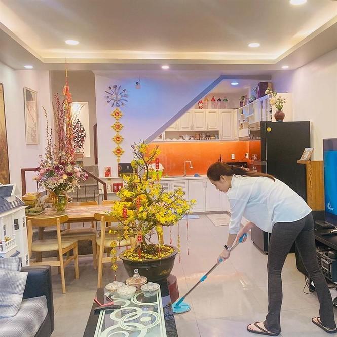 Lưu ý khi dọn nhà đón Tết Tân Sửu 2021 mang lại may mắn, tài lộc - ảnh 1