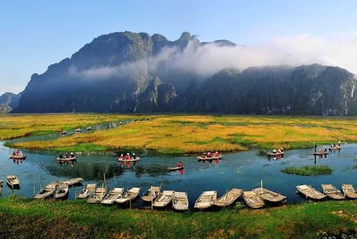 Ninh Bình sắp có 'siêu' dự án du lịch tỷ USD, rộng gần 2.000ha