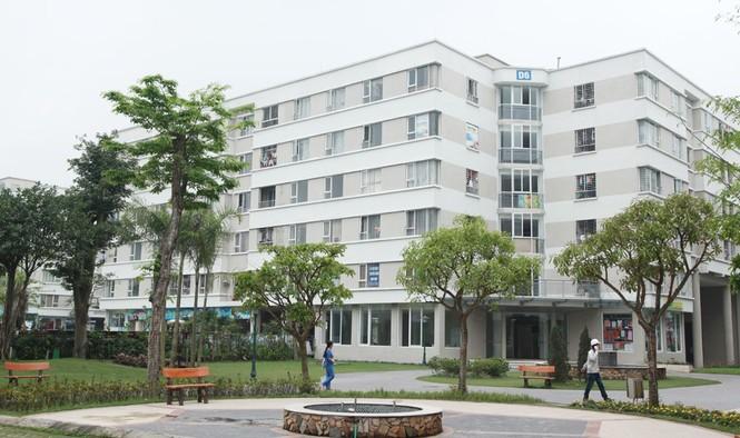 Hà Nội sắp có 5 'siêu' khu nhà ở xã hội với quy mô hơn 300ha - ảnh 1