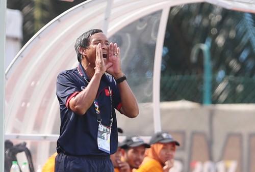 VFF đã chọn xong người thay HLV Nguyễn Hữu Thắng - ảnh 1