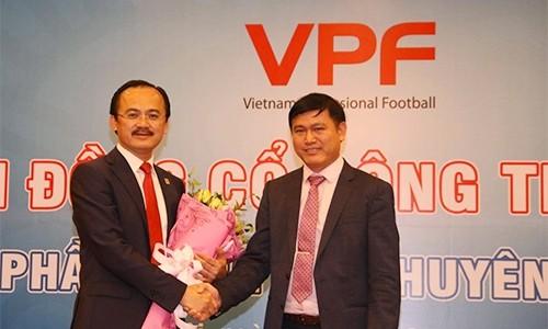 SỐC: VTV có thể không tường thuật trực tiếp V-League 2018 - ảnh 1