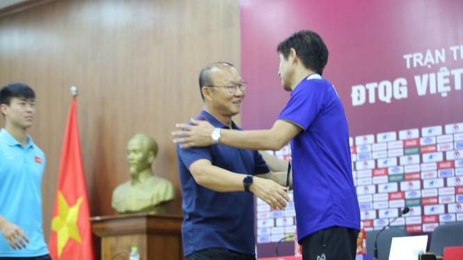 Thầy Park tin Công Phượng sẽ tỏa sáng và ghi bàn vào lưới Thái Lan - ảnh 4