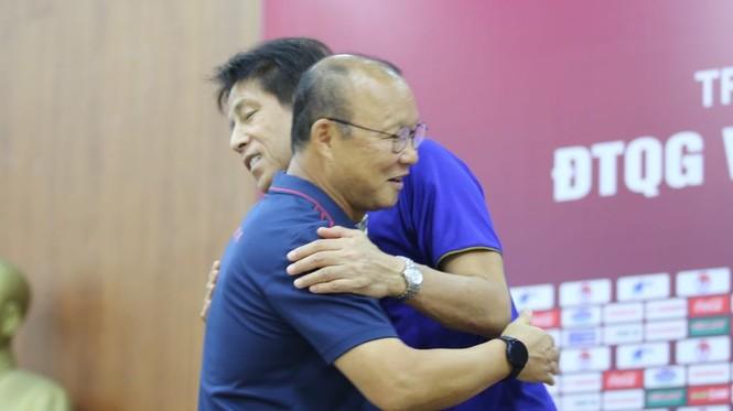 Thầy Park tin Công Phượng sẽ tỏa sáng và ghi bàn vào lưới Thái Lan - ảnh 5