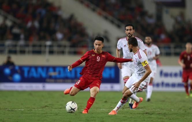Thắng Thái Lan, đội tuyển Việt Nam sẽ 'bơi' trong tiền thưởng - ảnh 1