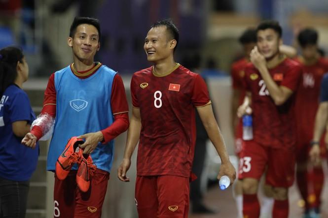 U22 Việt Nam và nỗi ám ảnh Indonesia ở SEA Games 2017 - ảnh 1
