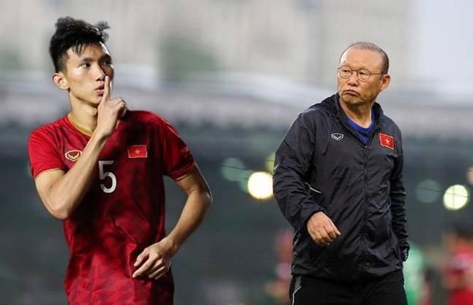 U23 Việt Nam và ông Park nhận nhiệm vụ cực nặng tại VCK U23 châu Á 2020 - ảnh 1