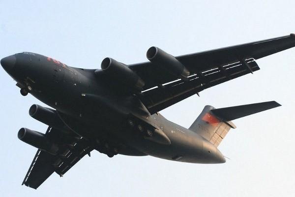 Cận cảnh 10 siêu vận tải cơ lớn nhất thế giới - ảnh 6