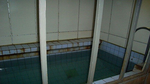 Nội thất 'khủng' của tàu ngầm lớp Akula  - ảnh 2