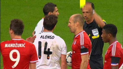 Bayern–Real (0-4): Phế truất 'Hùm xám' - ảnh 7