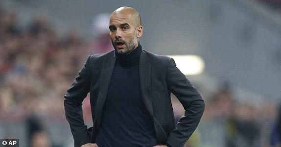 Bayern–Real (0-4): Phế truất 'Hùm xám' - ảnh 4