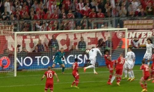 Bayern–Real (0-4): Phế truất 'Hùm xám' - ảnh 8