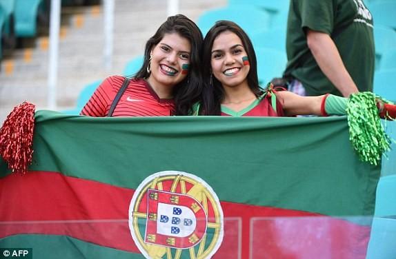 Đức – Bồ Đào Nha (4-0): Nát vụn dưới xích xe tăng - ảnh 23