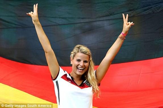 Đức – Bồ Đào Nha (4-0): Nát vụn dưới xích xe tăng - ảnh 22