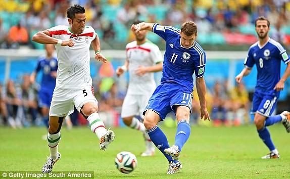 Argentina - Nigeria (3-2): Bão lốc Albicelestes - ảnh 10