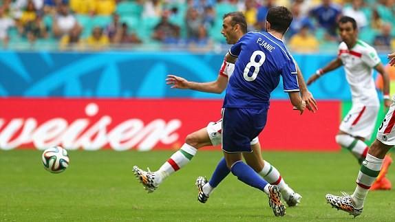 Argentina - Nigeria (3-2): Bão lốc Albicelestes - ảnh 6