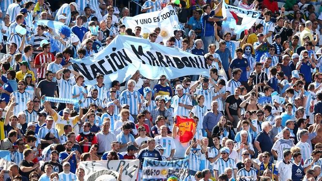 Argentina – Thụy Sĩ (1-0): 'Giải cứu' điệu Tango - ảnh 13