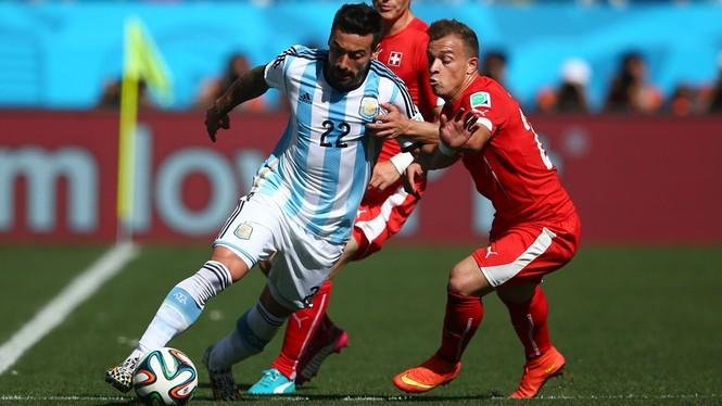 Argentina – Thụy Sĩ (1-0): 'Giải cứu' điệu Tango - ảnh 12