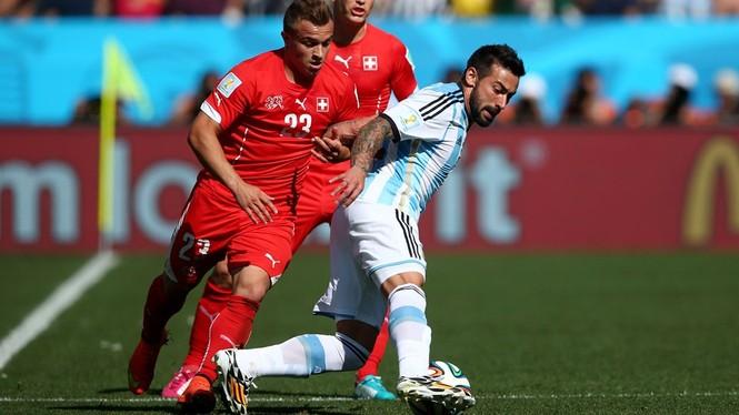 Argentina – Thụy Sĩ (1-0): 'Giải cứu' điệu Tango - ảnh 7