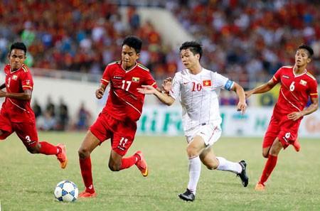 Hành trình 1 năm của U19 Việt Nam - ảnh 1