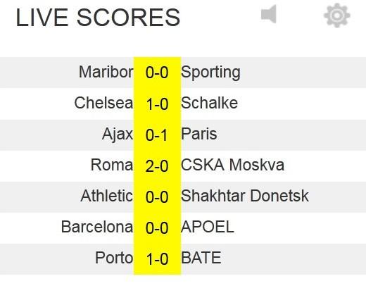 Bayern vs Man City (1-0): Đòn đau từ cố nhân - ảnh 11