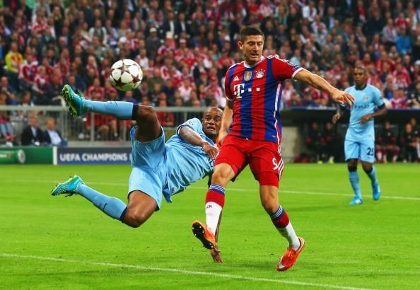 Bayern vs Man City (1-0): Đòn đau từ cố nhân - ảnh 10