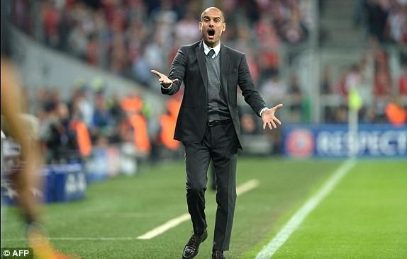 Bayern vs Man City (1-0): Đòn đau từ cố nhân - ảnh 9