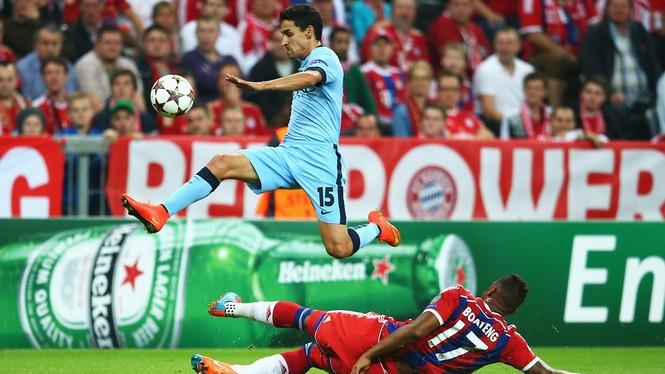 Bayern vs Man City (1-0): Đòn đau từ cố nhân - ảnh 7