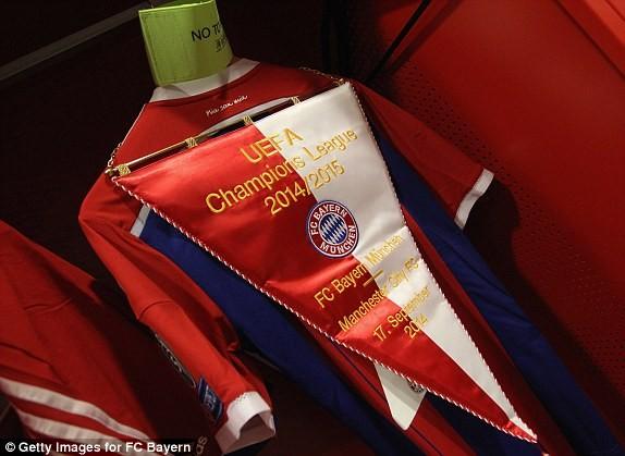 Bayern vs Man City (1-0): Đòn đau từ cố nhân - ảnh 21