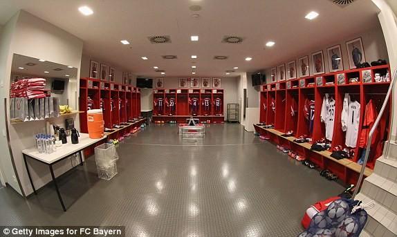 Bayern vs Man City (1-0): Đòn đau từ cố nhân - ảnh 20
