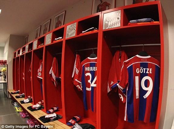 Bayern vs Man City (1-0): Đòn đau từ cố nhân - ảnh 19