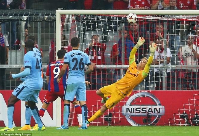 Bayern vs Man City (1-0): Đòn đau từ cố nhân - ảnh 2