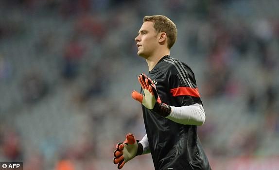 Bayern vs Man City (1-0): Đòn đau từ cố nhân - ảnh 17