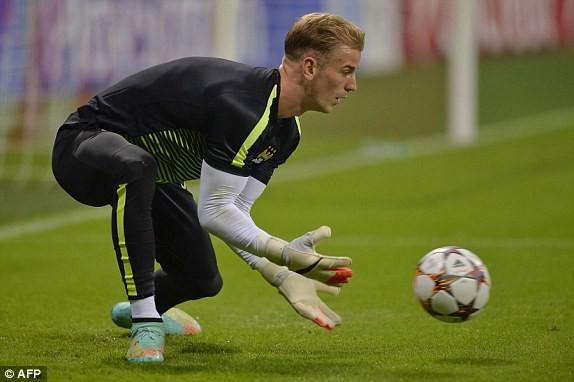 Bayern vs Man City (1-0): Đòn đau từ cố nhân - ảnh 16