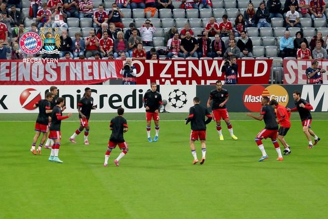 Bayern vs Man City (1-0): Đòn đau từ cố nhân - ảnh 15