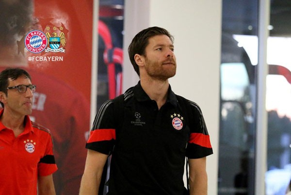 Bayern vs Man City (1-0): Đòn đau từ cố nhân - ảnh 14