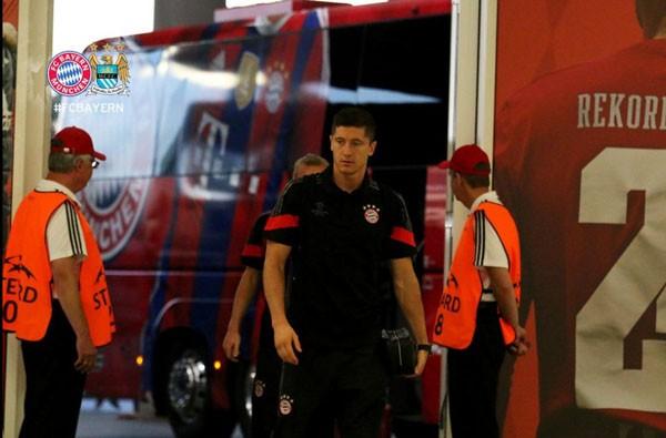 Bayern vs Man City (1-0): Đòn đau từ cố nhân - ảnh 13