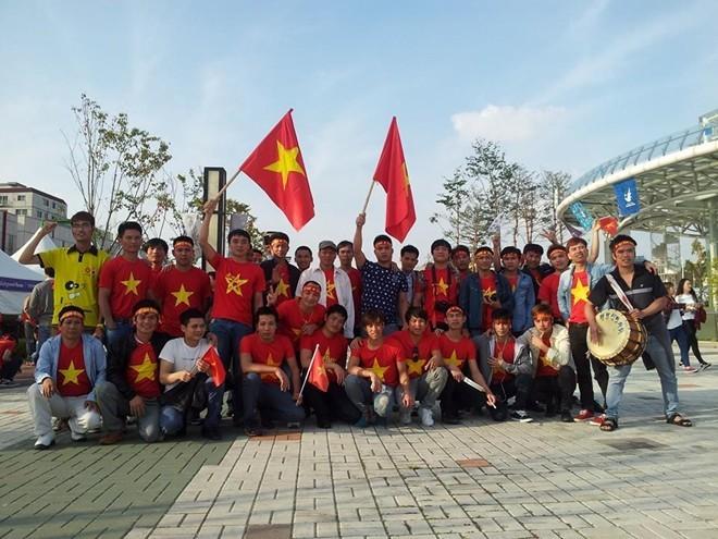 Việt Nam vs Hàn Quốc (0-3): Vỡ mộng huy chương - ảnh 5