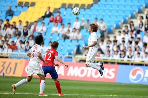 Việt Nam vs Hàn Quốc (0-3): Vỡ mộng huy chương - ảnh 2