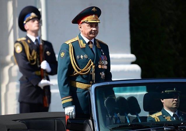 Hùng tráng lễ duyệt binh mừng Ngày Chiến thắng ở Nga - ảnh 18